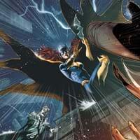 Siapa yang Batgirl