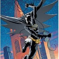 Cassandra Cain Facts