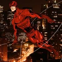 Daredevil Facts