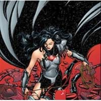 Donna Troy Facts