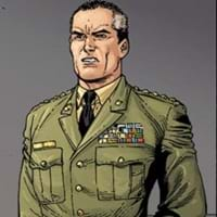 General Sam Lane