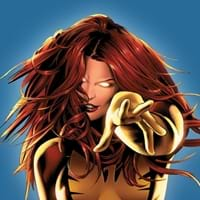 Jean Grey Summers