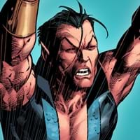 Namor Facts
