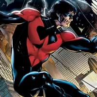 Siapa yang Nightwing